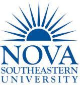 nova southeastern