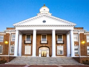 Clark-Atlanta_Harkness-Hall