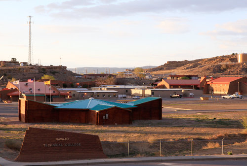Navajo Technical College