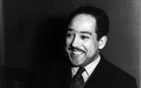 Langston Hughes msilineup