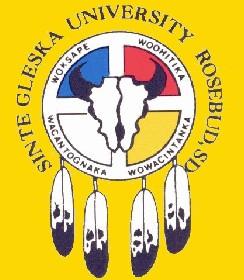 sinte_gleska_university_logo