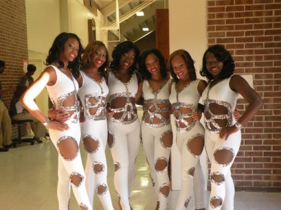 diamond dancers famu