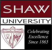 Shaw_University_Logo