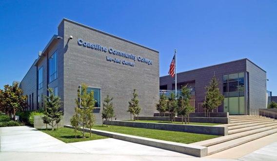 Coastline-Community-College-online-community-college