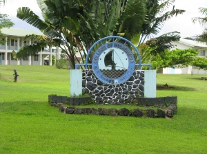 Colleges of Micronesia - FSM