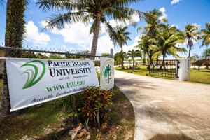 PI University of Guam