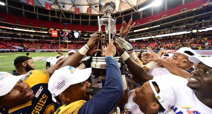 Top Ten Revenue Generating HBCU Athletic DepartmentsPhoto1