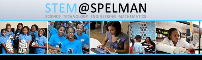 Spelman STEM