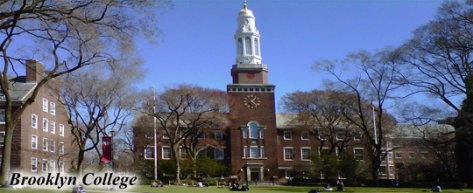 Brooklyn College Banner Image