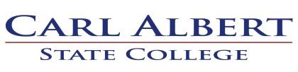 Carl-Albert-State-College