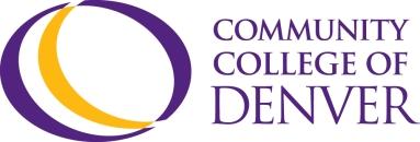 CCDenver Logo