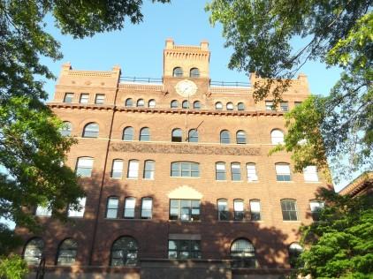 Pratt_Institute_main_building