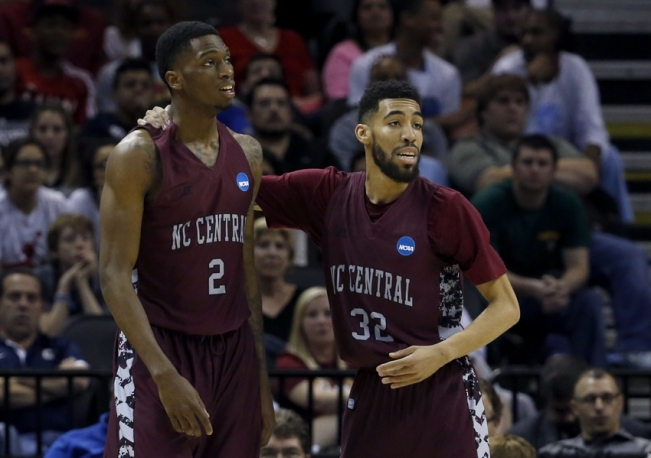 NCAA Basketball: NCAA Tournament-2nd Round-Iowa State vs North Carolina Central