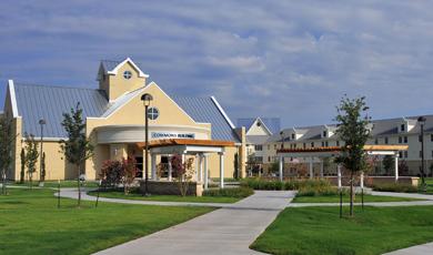 Centennial Village 2Jul09 Photographer Danny Meyer