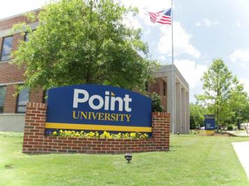 Point Front