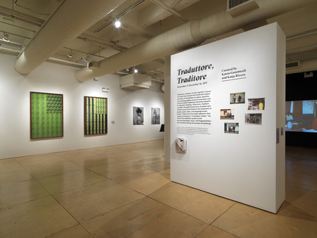 University of Illinois at Chicago Gallery 400