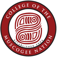 College_of_the_Muscogee_Nation_seal